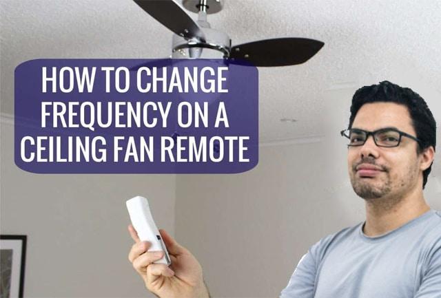 Hampton Bay Ceiling Fan Remote Frequencies