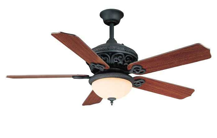 Hampton Bay 52in Veranda Ceiling Fan