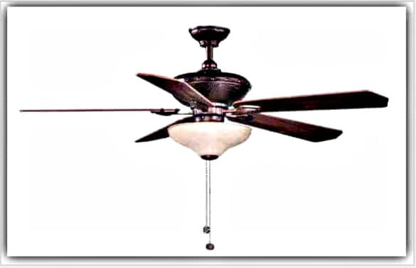 AC 552 Ceiling Fan