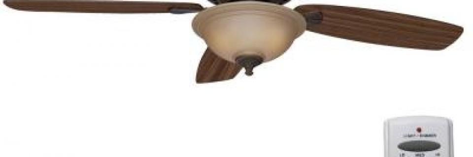 Costa Mesa Ceiling Fan