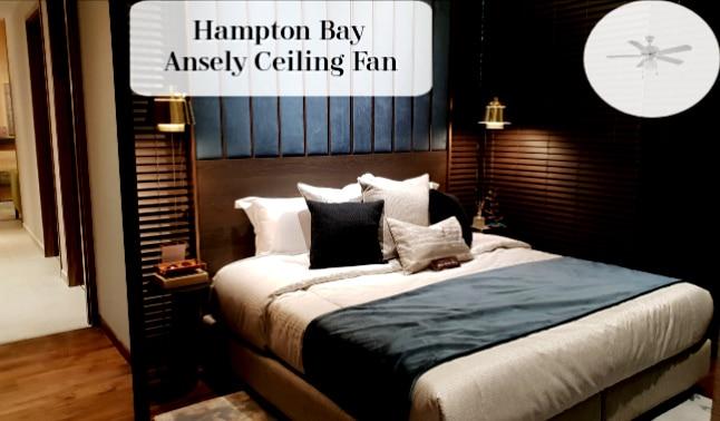 Ansely Ceiling Fan