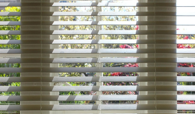 Cordless Blinds that Enhance a Room