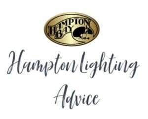 Hampton Bay Lighting & Ceiling Fans