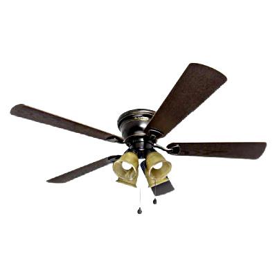 Centreville Indoor Ceiling Fan
