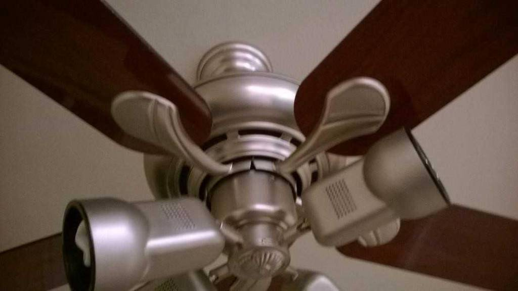 Hampton Bay Redington Iii Ceiling Fan