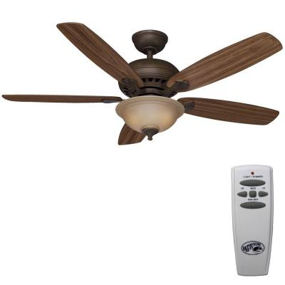 Southwind 52 in. Venetian Bronze Ceiling Fan