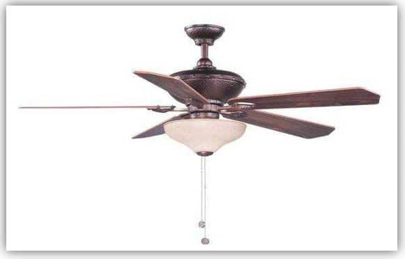 Ceiling Fan Model Ac 552al Remote