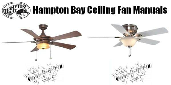 hampton bay ceiling fan manuals hampton bay ceiling fans. Black Bedroom Furniture Sets. Home Design Ideas