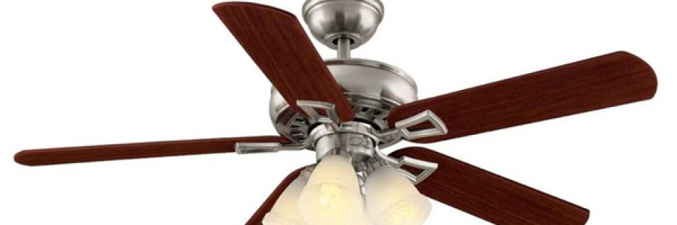 hampton bay ceiling fan manuals hampton bay ceiling fans lightingindoor brushed nickel ceiling fan manual the stunning lyndhurst 52 in brushed nickel ceiling fan has an amazing 5 reversible cherry maple blades and a