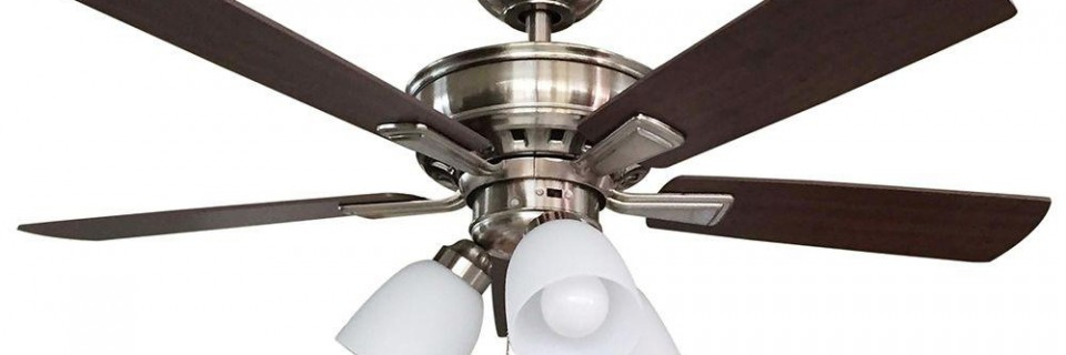 Hampton Bay Ceiling Fan Manuals | Hampton Bay Ceiling Fans